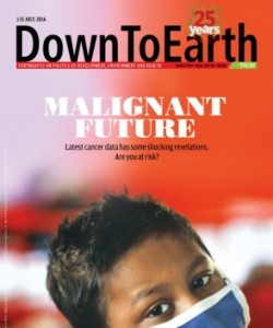 Down To Earth - July 1, 2016