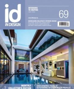 iN Design - April 2015