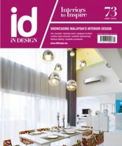 iN Design - November 2015