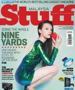 Stuff Malaysia - August 2013