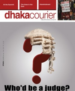 Dhaka Courier - May 6, 2016