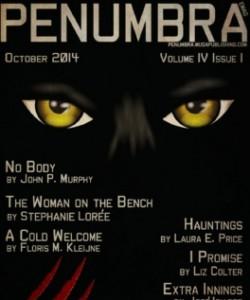 Penumbra eMag - October 2014