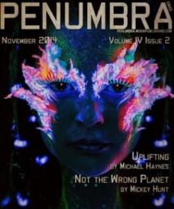 Penumbra eMag - November 2014