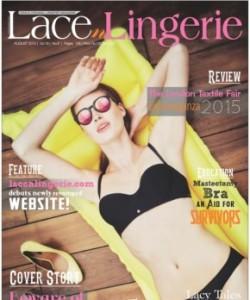 Lace n Lingerie - August 2015