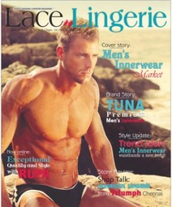 Lace n Lingerie - September 2015