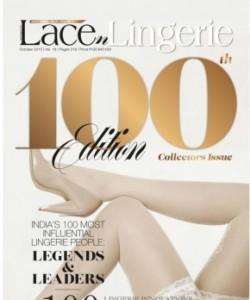 Lace n Lingerie - October 2015