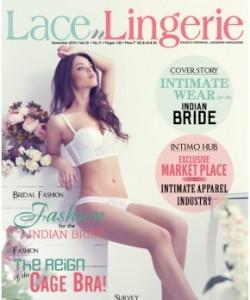 Lace n Lingerie - November 2015