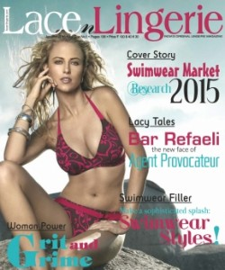 Lace n Lingerie - January 2016