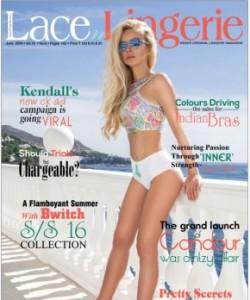 Lace n Lingerie - June 2016