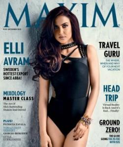 Maxim India - December 2015