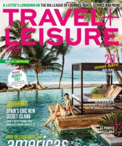 Travel+Leisure India