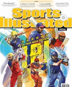 Sports Illustrated India