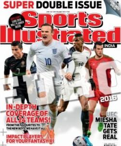 Sports Illustrated India