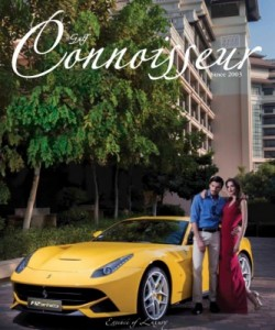 Gulf Connoisseur - October - November 201..