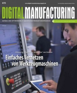 Digital Manufacturing - 4/15