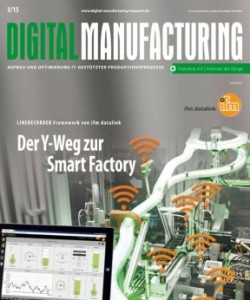 Digital Manufacturing - 3/15