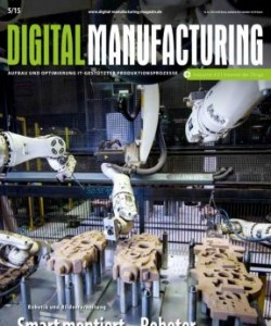 Digital Manufacturing - 5/15