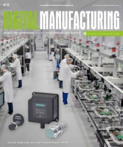 Digital Manufacturing - 6/15