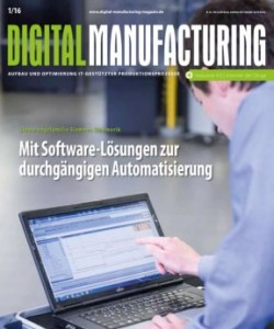 Digital Manufacturing - 1/16