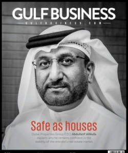 Gulf Business - April 2016