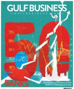 Gulf Business - June 2016
