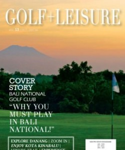 Golf + Leisure - October - December 201..