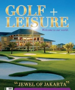 Golf + Leisure - January - March 2015