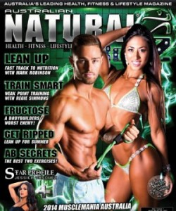 Australian Natural Bodz - Issue 19