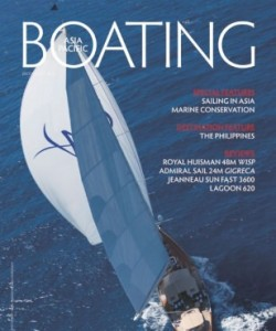 Asia-Pacific Boating - July - August 2015