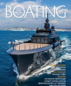 Asia-Pacific Boating - January - February 201..