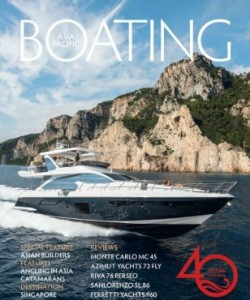 Asia-Pacific Boating - March - April 2016