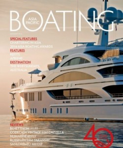 Asia-Pacific Boating - May - June 2016