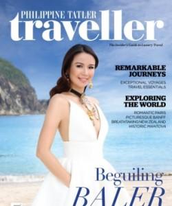 Philippine Tatler Traveller - November 2014