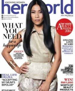 Her World Malaysia