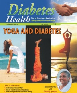 Diabetes Health - June - July 2015