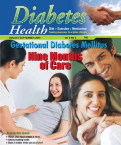 Diabetes Health - August - September 201..