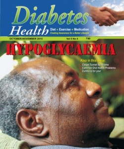 Diabetes Health - October - November 201..
