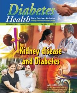 Diabetes Health - December 2015 - Januar..