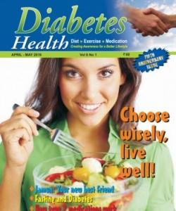 Diabetes Health - April - May 2016 up