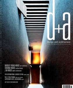 d+a - Issue 87