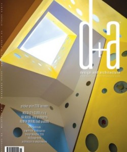 d+a - Issue 90