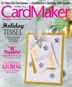 CardMaker - Winter 2014