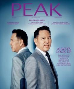 The PEAK Malaysia - November 2015