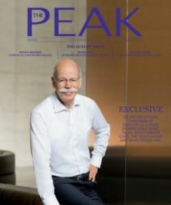 The PEAK Malaysia - December 2015