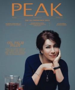 The PEAK Malaysia - February 2016