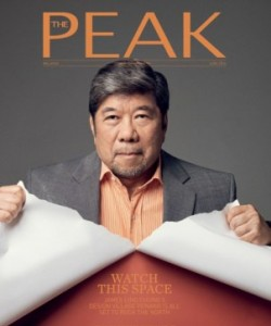 The PEAK Malaysia - June 2016