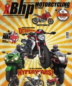 xBhp - April - May 2016