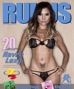 RUKUS magazine - May 2015