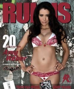 RUKUS magazine - June 2015