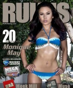 RUKUS magazine - July 2015